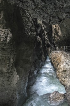 Partnachklamm, Garmisch (1)