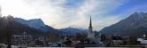 Garmisch-Partenkirchen - Winter 2