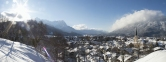 Garmisch-Partenkirchen - Winter 1