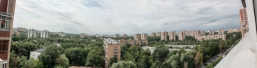 Moskau Tag