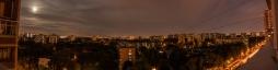 Moskau Nacht