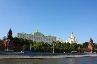 Parlament, Moskau