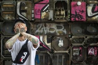 Portrait - 12 - Chris Ishida