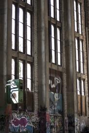 Fabrik - Halle 5