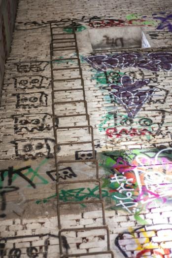 Fabrik - Graffiti 3