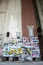 Fabrik - Graffiti 4