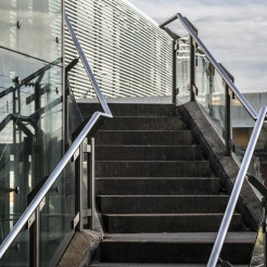 Hackerbrücke - S-Bahnstation (3)