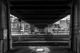 Hackerbrücke - S-Bahnstation (2)