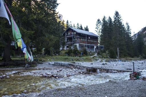 Reintalangerhütte (3)
