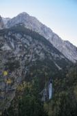 Wasserfall - 2 (Partnach)