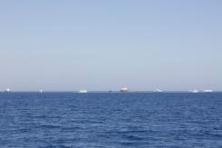 Beim Schiffswrack 1