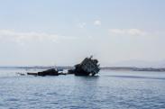 Beim Schiffswrack 3