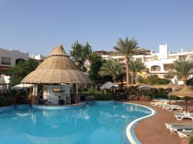 Hotel Pool-Bar