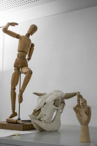 SHG - T.d.O.T. - Skulpturen (1)