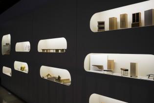 SHG - T.d.O.T. - Ausstellung Mini-Möbel
