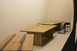 SHG - T.d.O.T. - Mini-Tische