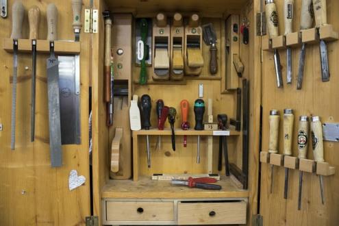 SHG - T.d.O.T. - Werkzeug