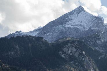 Alpspitze - 3