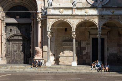 Italien - Cremona - 13