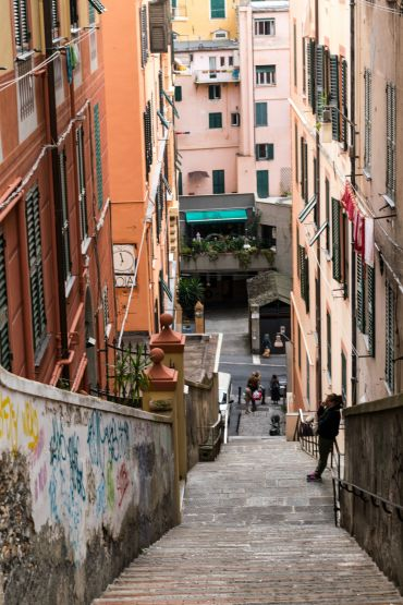 Genova - Italien - 21