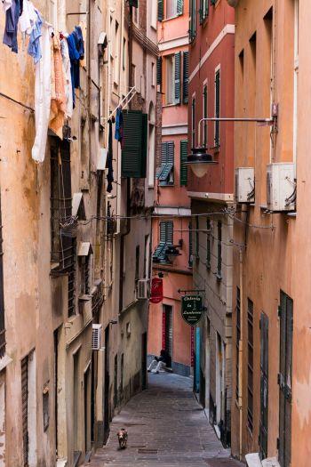 Genova - Italien - 9
