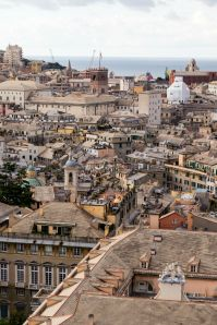 Genova - Italien - 18