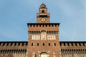 Mailand - Milano - 14