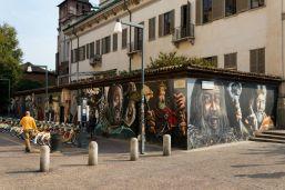 Mailand - Milano - 17